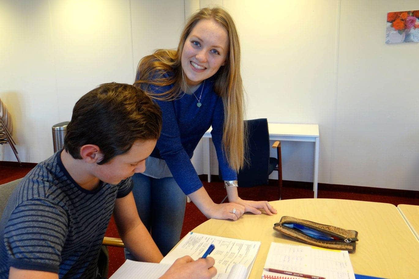 Fenna Huiswerkbegeleiding, Technische vakken, Waalre, omgeving Eindhoven