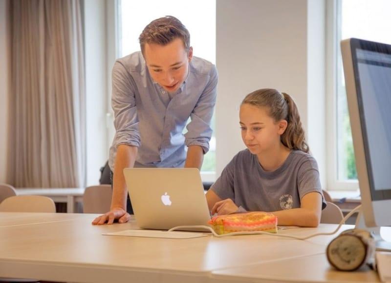 Locatie Waalre: Huiswerkbegeleiding, Persoonlijke Studiebegeleiding