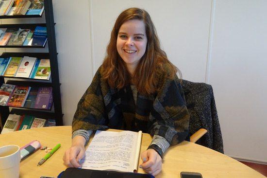 Maureen Huiswerkbegeleiding: Scheikunde Biologie
